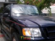 Ford explorer 2001 gasolina ford explorer sport trac 2001