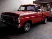 Ford f100 1979 gasolina ford custom f100 1979