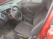 Ford fiesta 2000 hatchback ford fiesta 20l6 mt cebu unit 12000 mileage