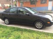 Ford focus 2007 gasolina ford focus zx4s
