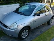 Ford ka 2004 ford ka tatoo