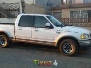 Ford lobo 2001 gasolina ford f150
