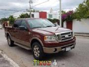 Ford lobo 2006 ford lobo 2006 automatica 4x4 full equipo king ranch