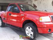 Ford lobo 2007 gasolina ford lobo stx mod2007 factura original