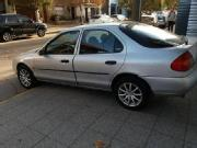 Ford mondeo 1997 vendo ford mondeo 1997 diesel impecable