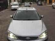 Ford mondeo 2005 ford mondeo tdci 2005