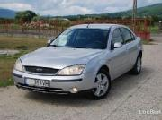 Ford mondeo 2 0 tdci 2003