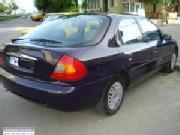 Ford mondeo vand ford mondeo 1 6 zetec