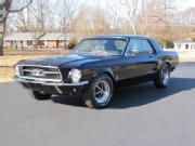 Ford mustang 1967 ford mustang
