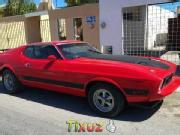Ford mustang 1973 gasolina ford mustang mach 1