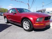 Ford mustang 2006 2006 ford mustang v6