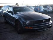 Ford mustang 2007 used 2007 ford mustang for sale near denver in thornton co near arvada w...