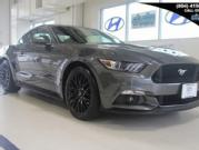 Ford mustang 2016 2016 ford mustang gt coupe