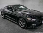 Ford mustang 2016 used 2016 ford mustang v6