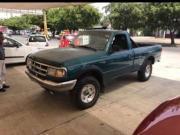 Ford ranger 1994 gasolina ford ranger 1994 super buena 4x4 palanca al piso 67000 negociabl...