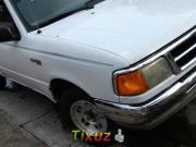 Ford ranger 1997 gasolina ford ranger 97