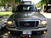 Ford ranger 2005 gasolina ford ranger doble cabina 2005 excelentes condiciones