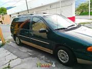 Ford windstar 1998 gasolina vendo mi ford windstar 1998