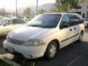 Ford windstar 2002 automatica 3 8 litres