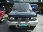 Fresh 4x4 suv 4sale repriced