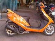 Fs honda dio2 w papers