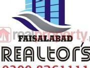 For Rent Faisalabad