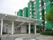Furnished Condominium At Cyberia Crescent 2, Cyberjaya For Rent