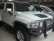 Hummer H3 in Gas - used hummer h3 gas engine - Mitula Cars