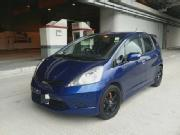 Honda 2008 2008 honda fit rs 1 5 manual transmission accident free excellent condition