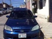 Honda civic 2004 gasolina civic ex
