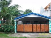 House And Lot For Rent Php 10,000/month