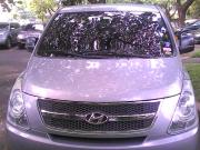 Hyundai grand starex 2011 diesel hyundai g starex 2011
