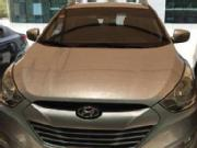 Hyundai tucson 2013 for only 40 000 aed expat leaving the country
