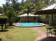 Id 14462 House And Lot With Pool For Sale Near The Beach