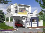 Independent Gated Community Villas For Sale