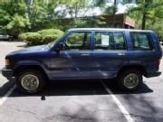 Isuzu trooper 1992 used 1992 isuzu trooper