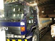 Japan surplus reconditioned trucks for sale