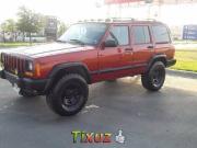 Jeep cherokee 1998 gasolina jeep cherokee sport 1998
