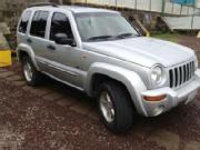 Jeep cherokee 2002 jeep cherokee 2 5 crd limited anno 2002 km 139000