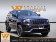 Jeep grand cherokee overland 2016 used 2016 jeep grand cherokee overland