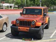 Jeep wrangler 2011 gasolina jeep wrangler 2011 4 puertas perfectas condiciones