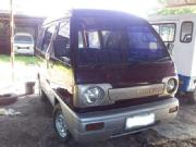 Just 400 peso a day only and bring home a new conditioned multicab