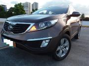 Kia 2012 almost brand new top of the line kia sportage ex 2 0l at 2fast4u