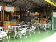 Kiosk And Cart Spaces