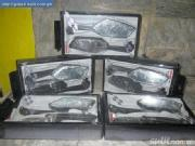 Koso side mirrors class a 349 php only