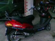 Kymco dink lx 150 for sale