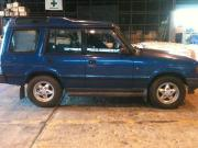 Land rover discovery 1997 land rover discovery