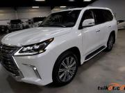 Lexus lx 2014 gasoline lexus lx 570 2016