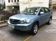 Lexus rx310 2005 perfect condition one owner only
