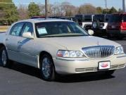 Lincoln Town Car Used 2006 Lincoln Town New Price Mitula Cars